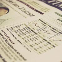 News based trading strategies